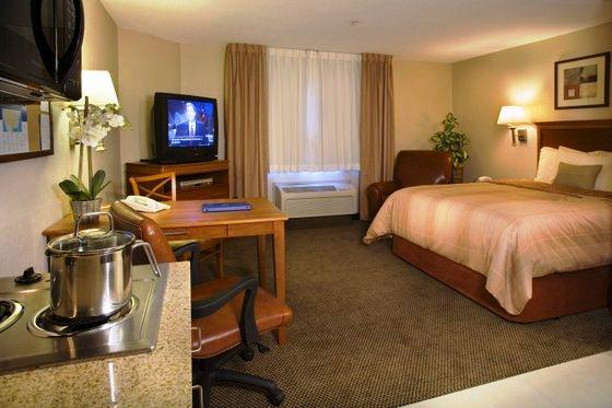 Photo 2 - Candlewood Suites Ardmore