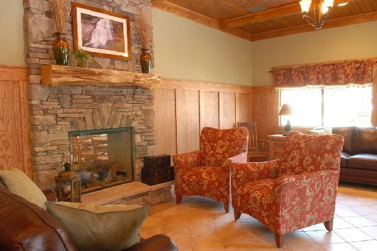 Photo 2 - Brookstone Lodge
