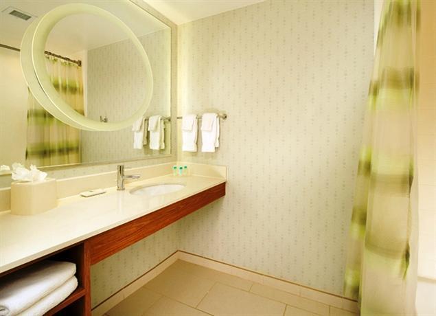 Photo 1 - SpringHill Suites San Antonio Northwest/Medical Center