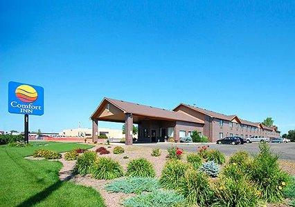 Photo 1 - Comfort Inn Aberdeen (South Dakota)