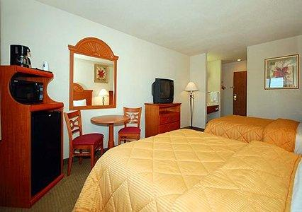 Photo 3 - Comfort Inn Aberdeen (South Dakota)