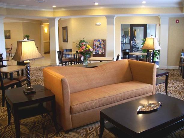 Photo 2 - Best Western Plus Valdosta Hotel and Suites