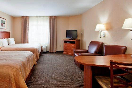 Photo 1 - Candlewood Suites Norfolk Airport
