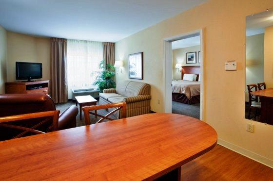 Photo 2 - Candlewood Suites Norfolk Airport