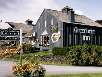Photo 1 - Greenbrier Inn Killington