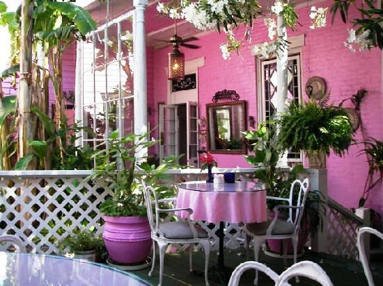 Photo 3 - New Orleans Guest House