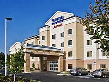 Photo 1 - Fairfield Inn & Suites Indianapolis Avon