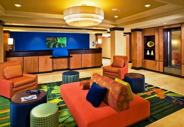 Photo 2 - Fairfield Inn & Suites Indianapolis Avon