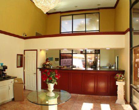Photo 1 - California Best Inn