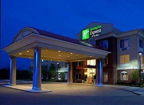 Photo 1 - Holiday Inn Express & Suites Dearborn West