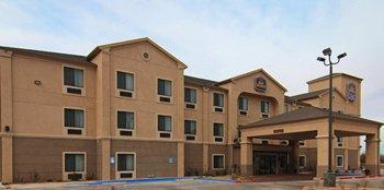 Photo 2 - BEST WESTERN Lamesa Inn & Suites