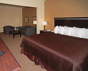 Photo 1 - BEST WESTERN Lamesa Inn & Suites