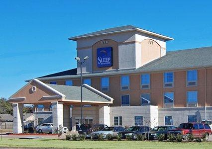 Photo 1 - Sleep Inn & Suites Abilene