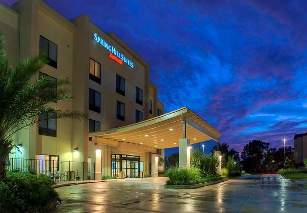 Photo 1 - Springhill Suites Baton Rouge North Airport