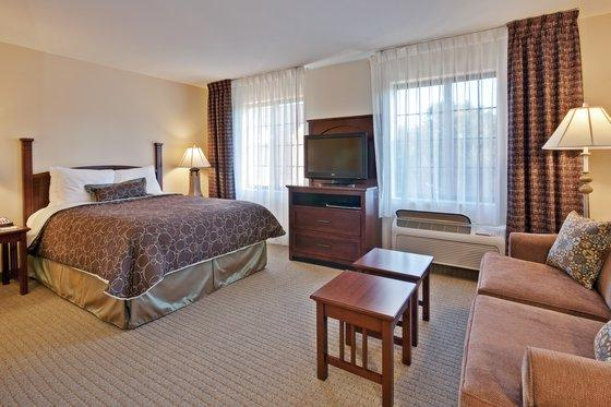 Photo 3 - Staybridge Suites Indianapolis Carmel