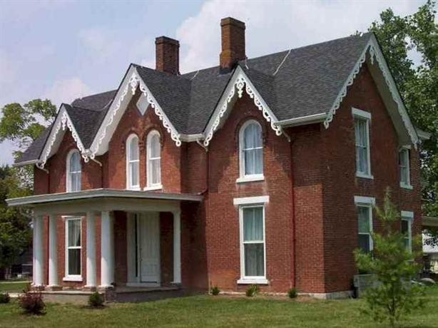 Photo 1 - Country Charm Historic Farmhouse