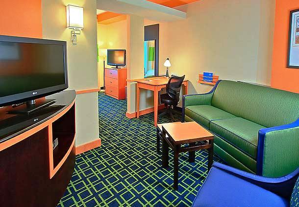 Photo 3 - Fairfield Inn & Suites Harrisburg West New Cumberland