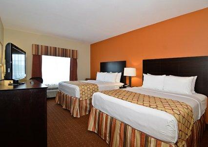 Photo 2 - Comfort Inn And Suites