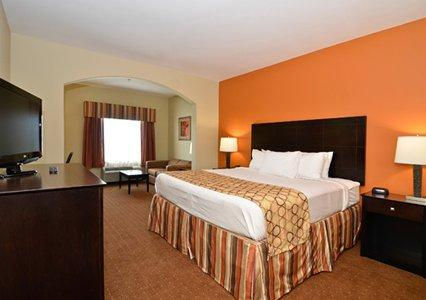Photo 3 - Comfort Inn And Suites