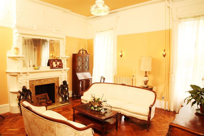 Photo 1 - Sankofa Aban Bed and Breakfast New York City