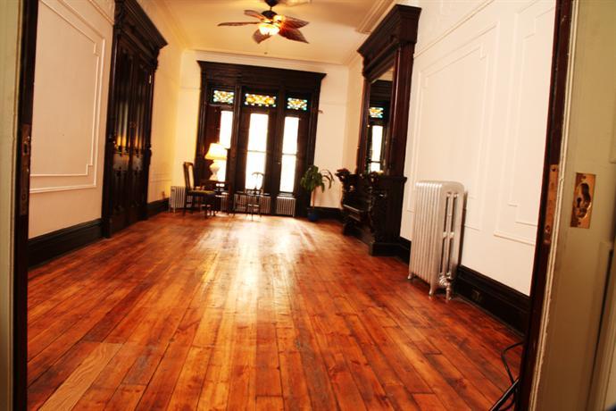 Photo 3 - Sankofa Aban Bed and Breakfast New York City