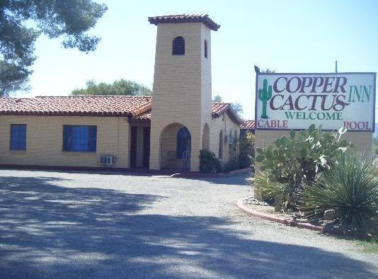 Photo 1 - Copper Cactus Inn