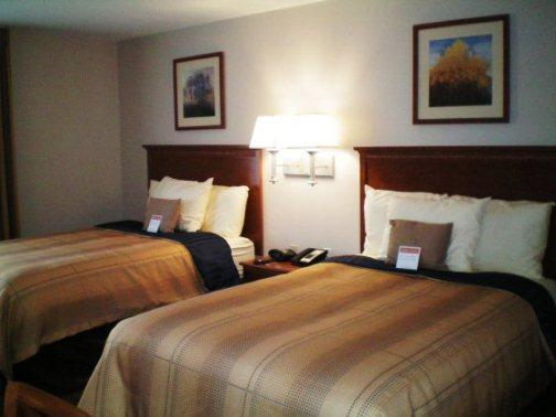 Photo 1 - Candlewood Suites El Paso North