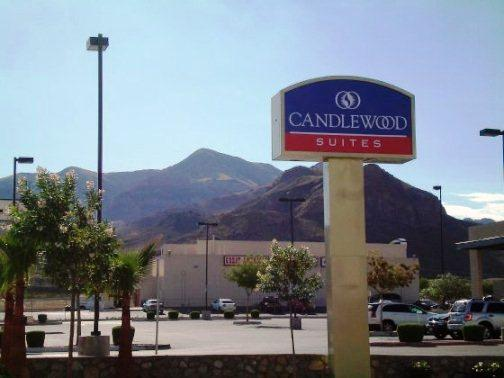 Photo 2 - Candlewood Suites El Paso North