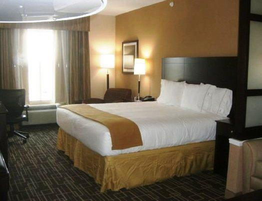 Photo 3 - Holiday Inn Express & Suites Jackson Northeast