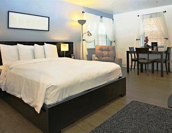 Photo 1 - Shadyside Inn Suites Pittsburgh