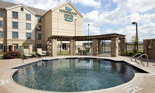 Photo 2 - Homewood Suites Austin/Round Rock