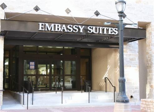 Photo 1 - Embassy Suites Riverwalk