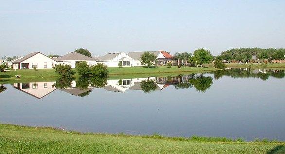 Photo 2 - Lakeside Villa Kissimmee
