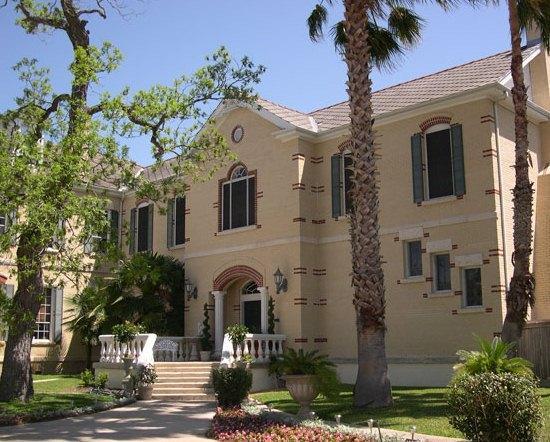Photo 1 - Mosheim Mansion