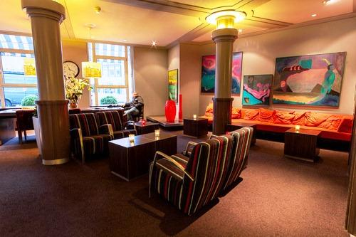 Photo 1 - Westcord City Centre Hotel Amsterdam