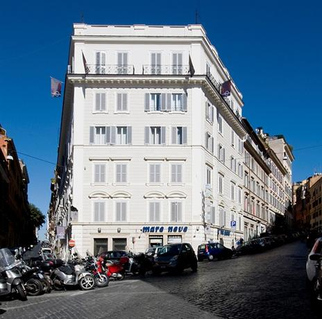 Photo 1 - Hotel Trevi Collection