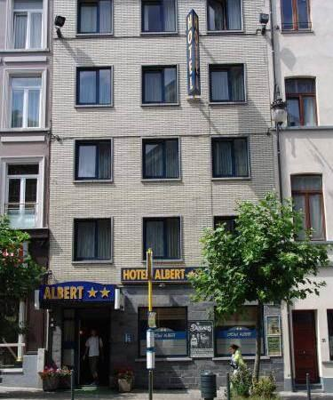 Photo 3 - Albert Hotel Brussels