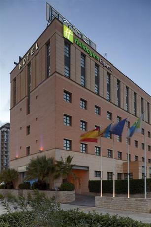 Photo 2 - Holiday Inn Express Valencia Ciudad Las Ciencias