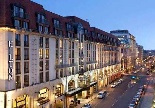 Photo 1 - Hilton Hotel Berlin