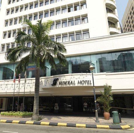 Photo 1 - Federal Hotel