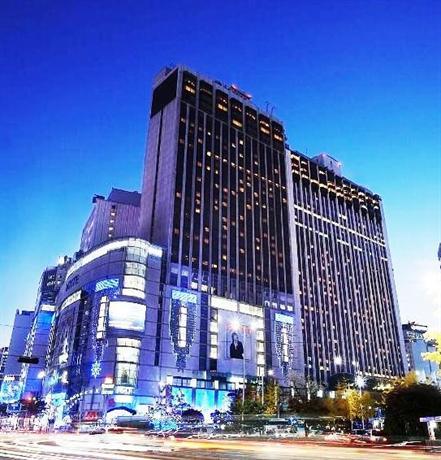 Photo 1 - Lotte Hotel Seoul