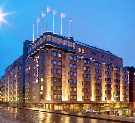 Photo 1 - Radisson Blu Royal Viking Hotel Stockholm