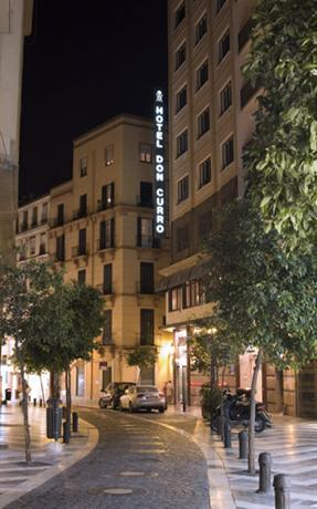 Photo 3 - Don Curro Hotel