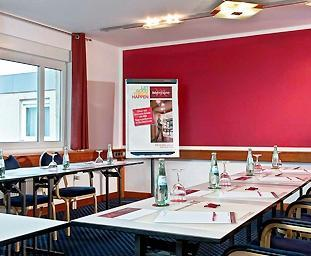 Photo 1 - Mercure Hotel Hanseatic Bremen