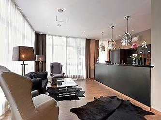 Photo 2 - Mercure Hotel Hanseatic Bremen
