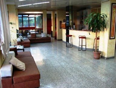 Photo 1 - Jonico Hotel Rome