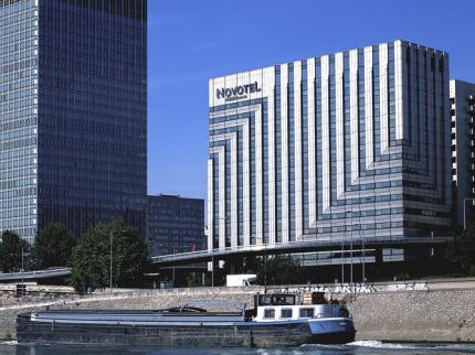 Photo 3 - Novotel Paris La Defense