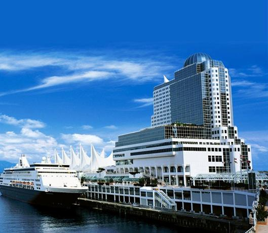 Photo 1 - Pan Pacific Vancouver