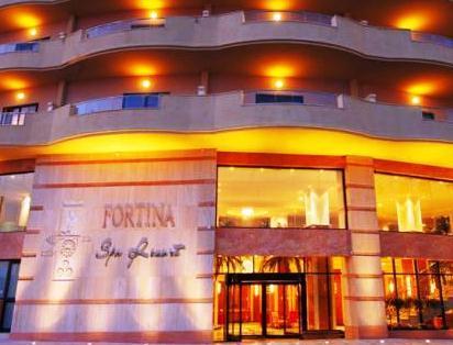 Photo 1 - Fortina Spa Resort
