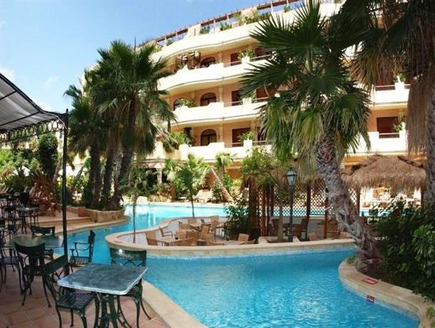 Photo 3 - Fortina Spa Resort